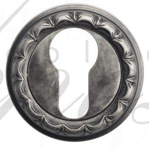 Szyldy KEY, CYL drzwiowe, okrągłe