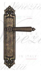 Venezia CASTELLO PL96 Antyczny brąz