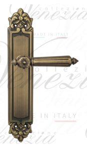 Venezia CASTELLO PL96 Brąz matowy