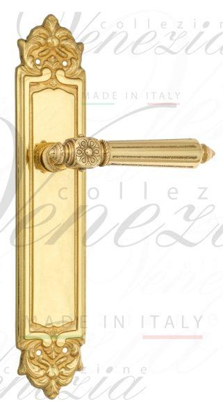 Venezia CASTELLO PL96 Mosiądz polerowany