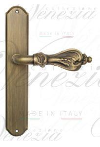 Venezia FLORENCE PL02 Brąz matowy