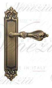 Venezia FLORENCE PL96 Brąz matowy