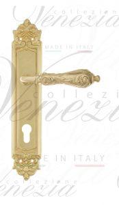 Venezia MONTE CRISTO CYL PL96 Mosiądz polerowany