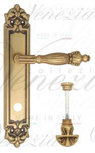 Venezia OLIMPO WC-4 PL96 Francuskie złoto + brązowy