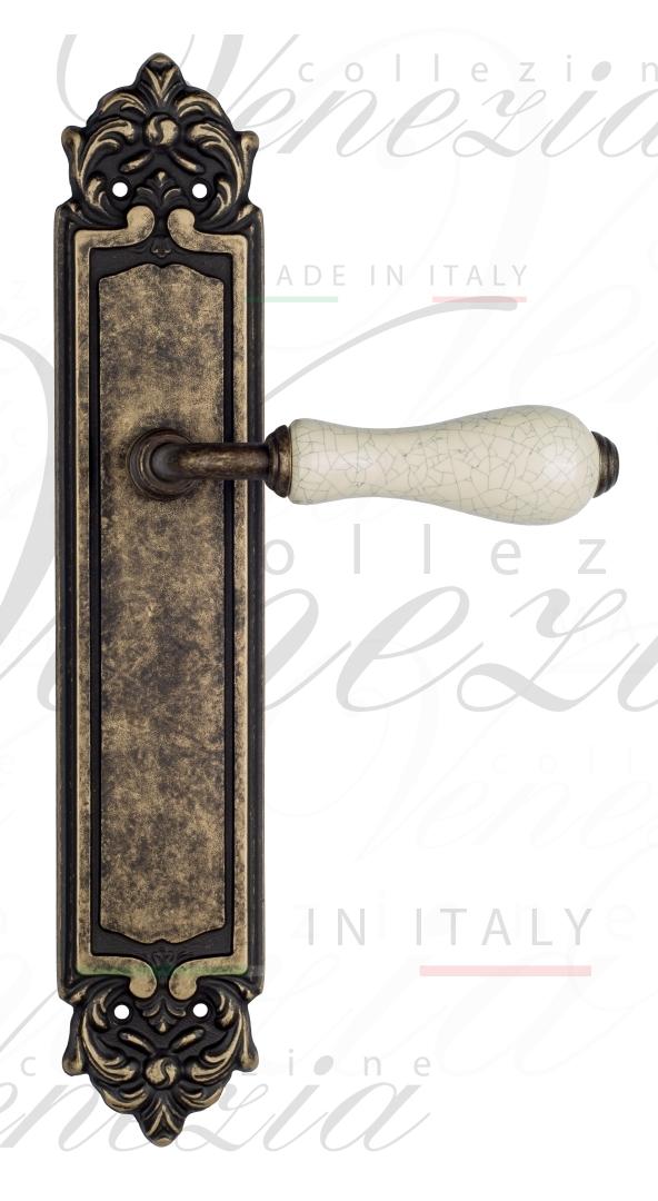 Venezia COLOSSEO PL96 Antyczny brąz